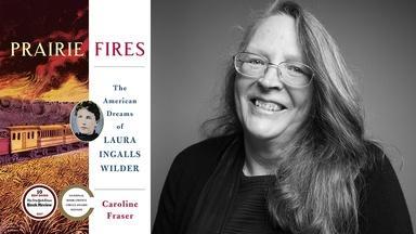 Caroline Fraser – 2018 L.A. Times Festival of Books