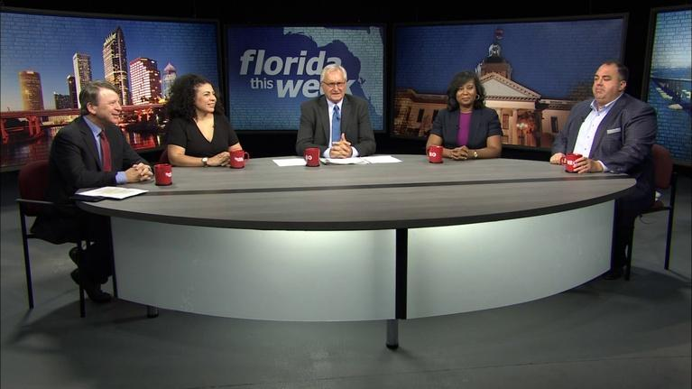 Florida This Week: Friday, August 23, 2019