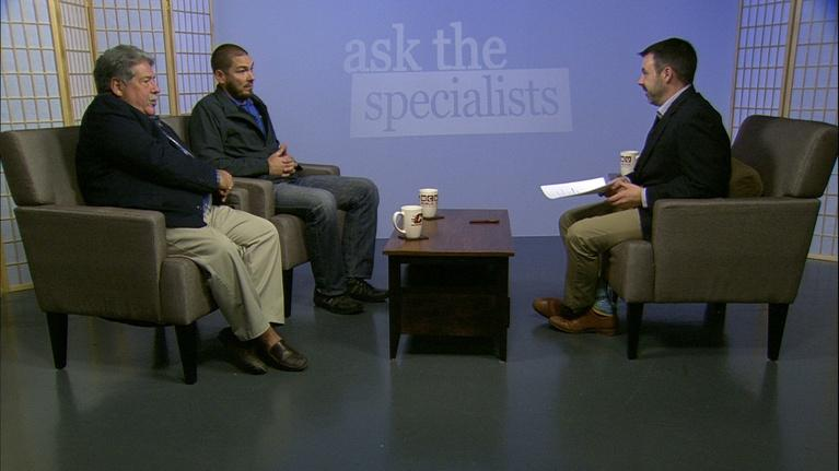Ask The Specialists: Ask the Realtors
