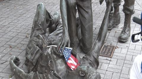 NJ Vietnam Veterans' Memorial & Vietnam Era Museum