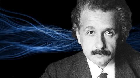 S46 E2: Einstein's Quantum Riddle