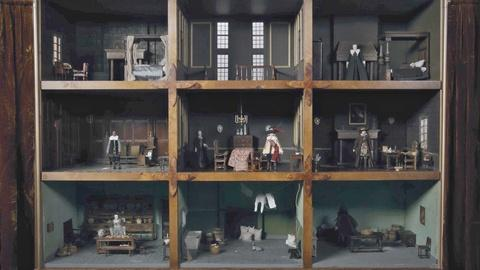 The Miniaturist -- Real Life History