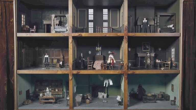 The Miniaturist: Real Life History
