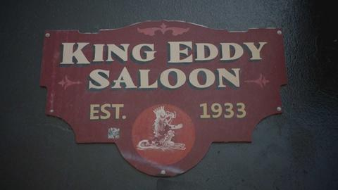 Lost LA -- A Glimpse of Prohibition-Era L.A. at King Eddy Saloon