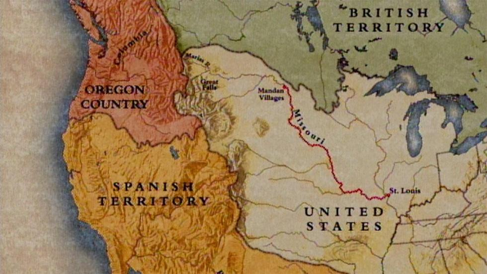 The Corps of Many Discoveries image