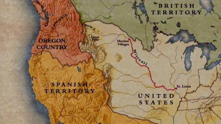 Lewis & Clark: The Corps of Many Discoveries