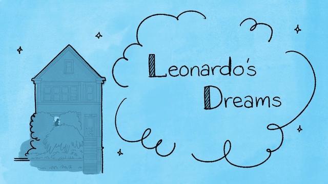 StoryCorps Shorts: Leonardo's Dreams