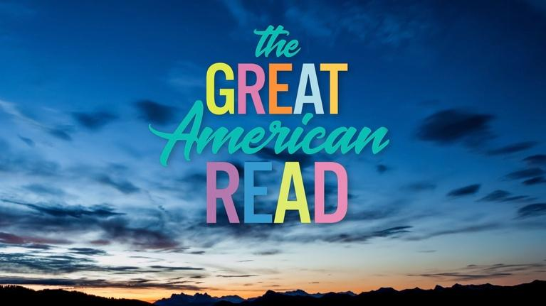 Community Connection: The Great American Read #1607