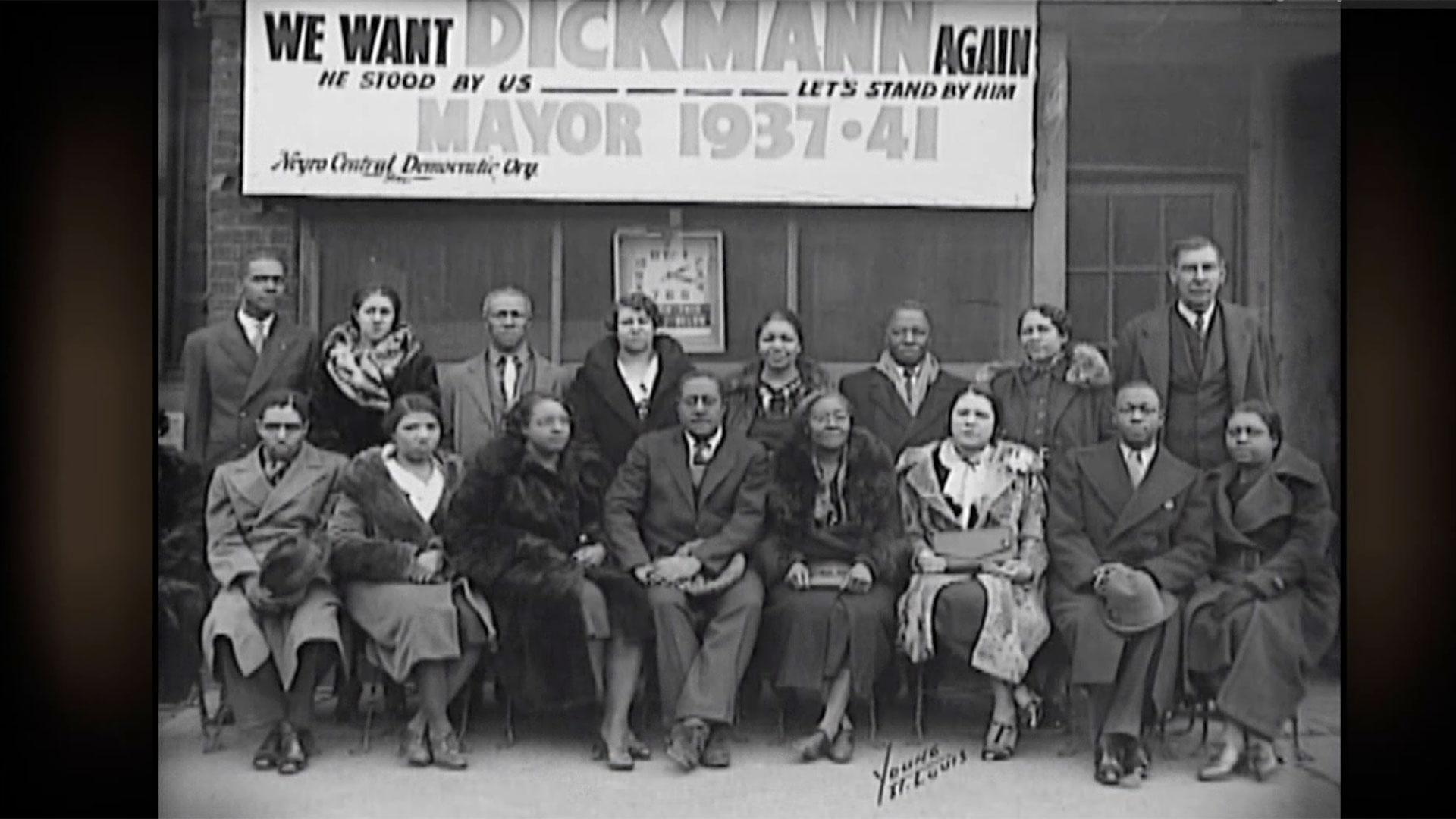 Decades, 1930s: Hard Times, Tough Choices