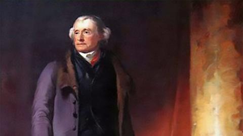 Thomas Jefferson -- Part 2