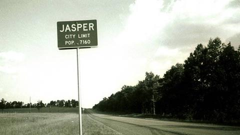 POV -- Two Towns of Jasper