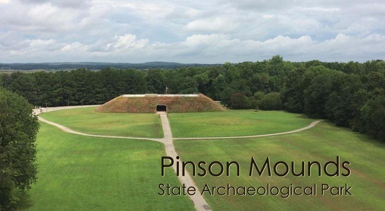 WLJT Specials: Pinson Mounds: Archaeofest (Lone Eagle/Dunson)