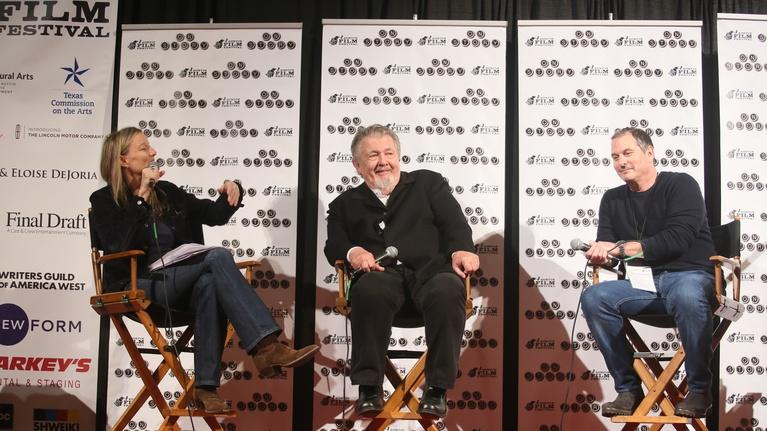 On Story: Revisiting Westerns with Walter Hill & Scott Frank