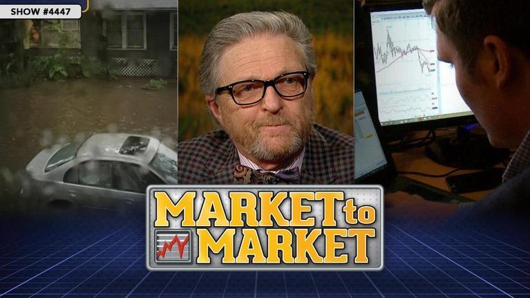 Market to Market: Market to Market (July 12, 2019)