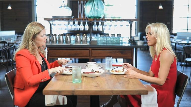 To Dine For with Kate Sullivan: Episode 7: Emily Giffin