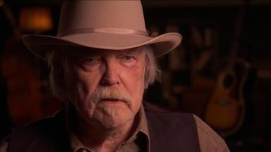 """Guy Clark and Emmylou Harris on """"If I Needed You"""""""