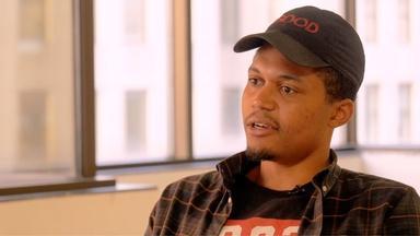 GOODTalks Hosts: Meet Darius