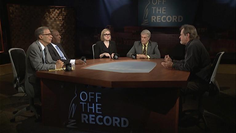 Off the Record: Ted Nugent | OTR OVERTIME | October 5, 2018