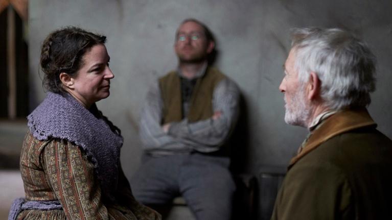 Victorian Slum House: Next on Episode 4
