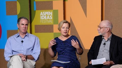 Aspen Ideas Festival -- Economic Policy
