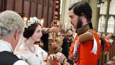 Victoria & Albert: The Wedding   Episode 2