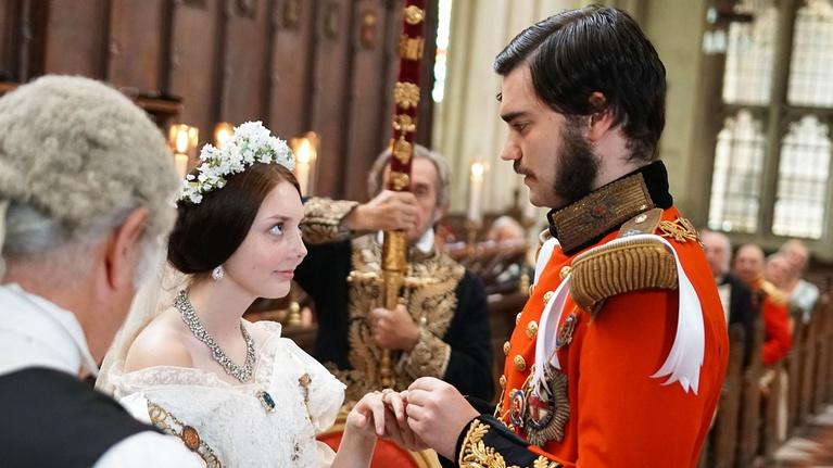 Victoria & Albert: The Wedding: Episode 2