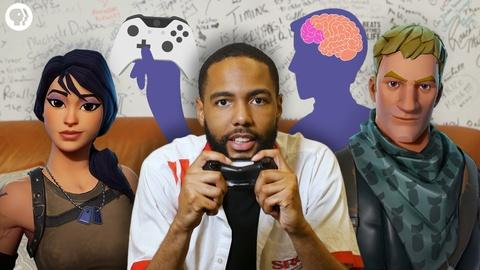 Above The Noise -- Is Video Game Addiction Real?