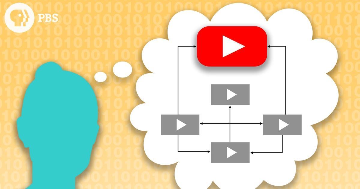 youtube algorithms  how to avoid the rabbit hole