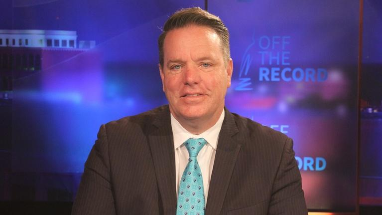 Off the Record: May 18, 2018 | #4746