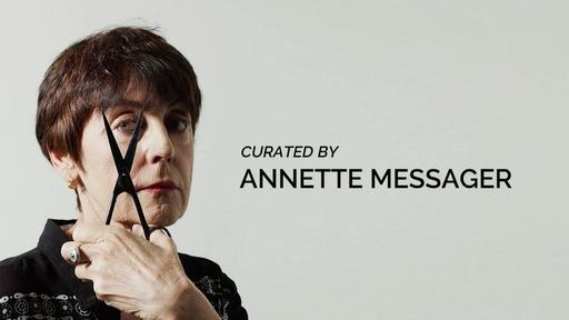 Women Artists: Annette Messager