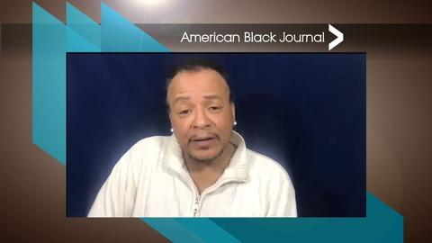 American Black Journal -- New Song Inspired by Pandemic