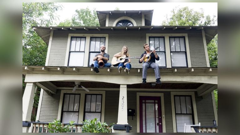Homegrown Music Fest: Retro Candy: The Dojo