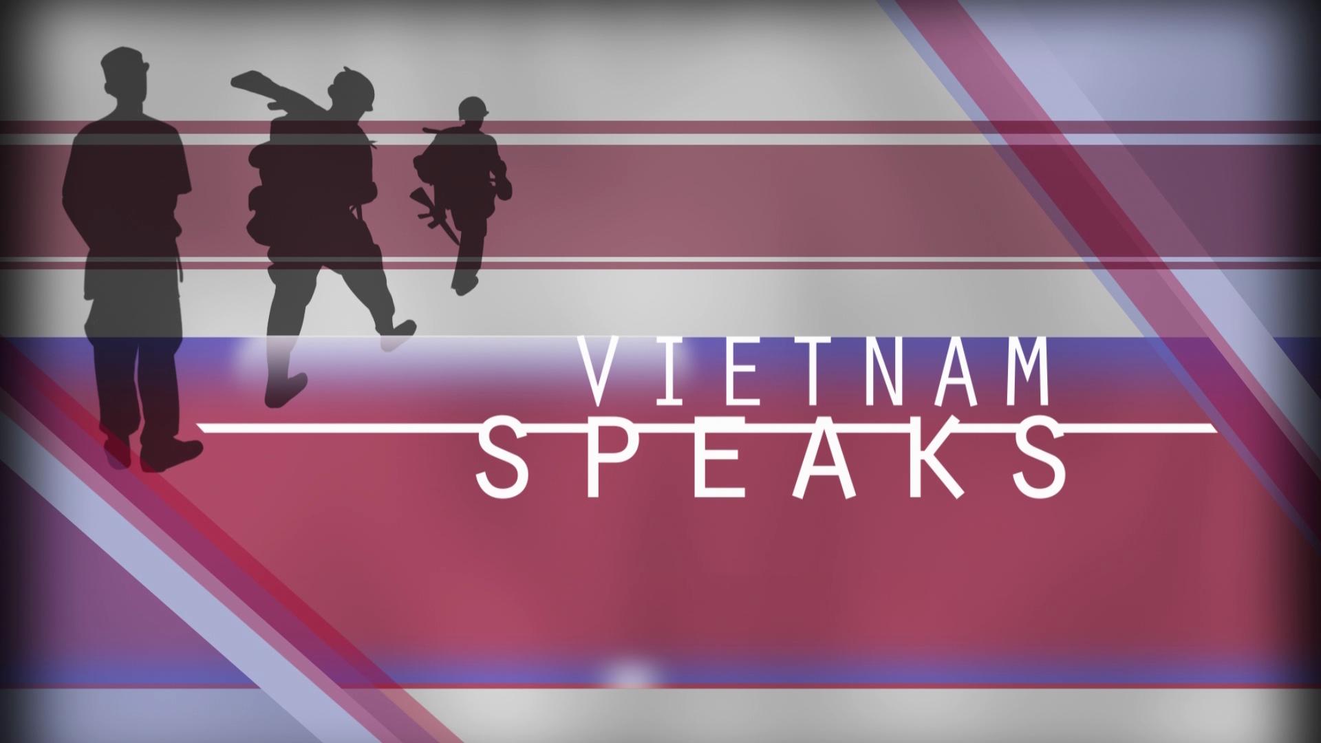 Vietnam Speaks