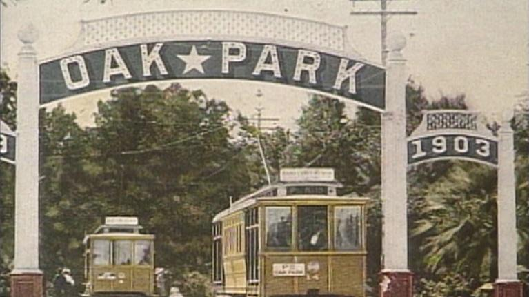 KVIE Documentaries: Good Old Days (Sacramento)