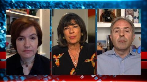 Amanpour and Company -- May 19, 2020