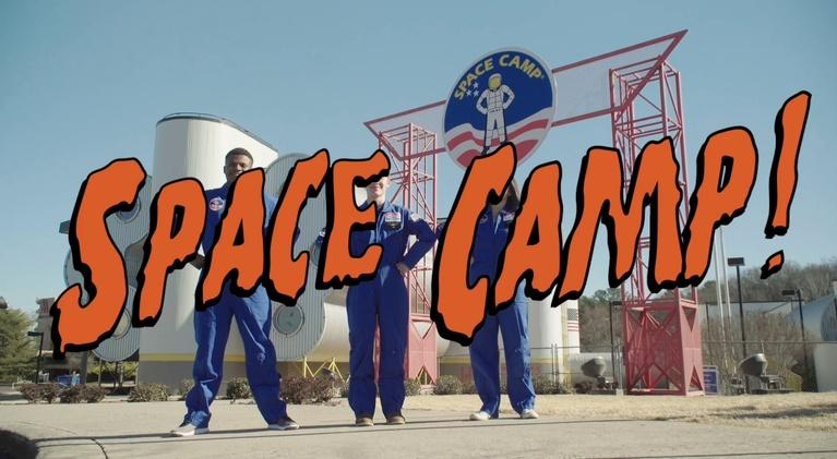 Learning Adventures: Space Camp