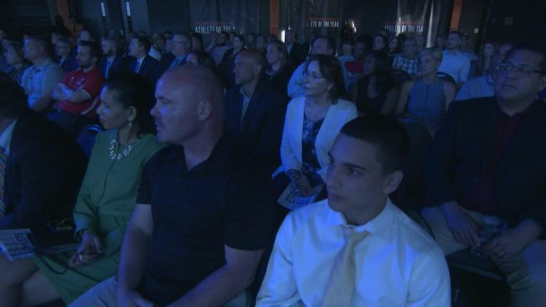 WLVT Specials: Coordinated Health: Athlete of the Year