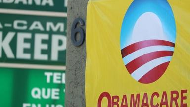 What happens if ACA is struck down during pandemic?