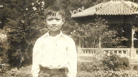 We'll Meet Again -- Nam's Childhood Journey