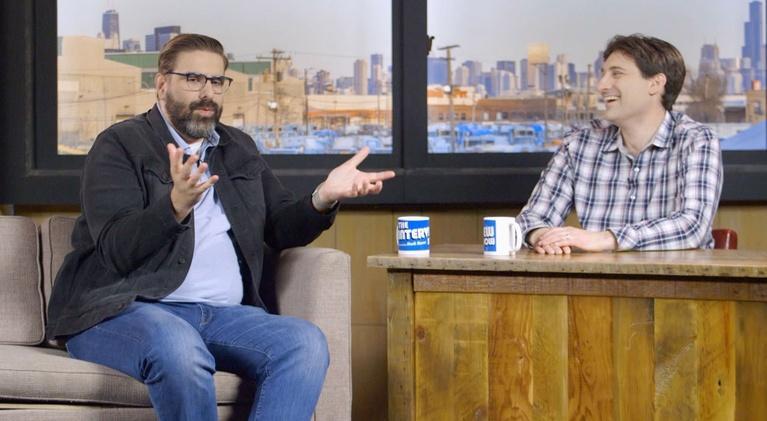 The Interview Show: Arnie Niekamp, Hank Green