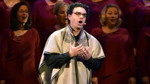 Christmas with the Mormon Tabernacle Choir -- Campana Sobre Campana