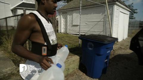 American Black Journal -- Detroit Water Shutoffs