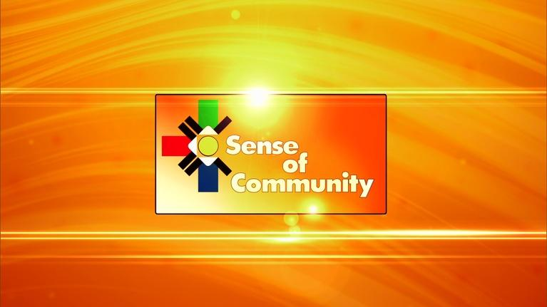 Sense of Community: Awakening the Writer Within