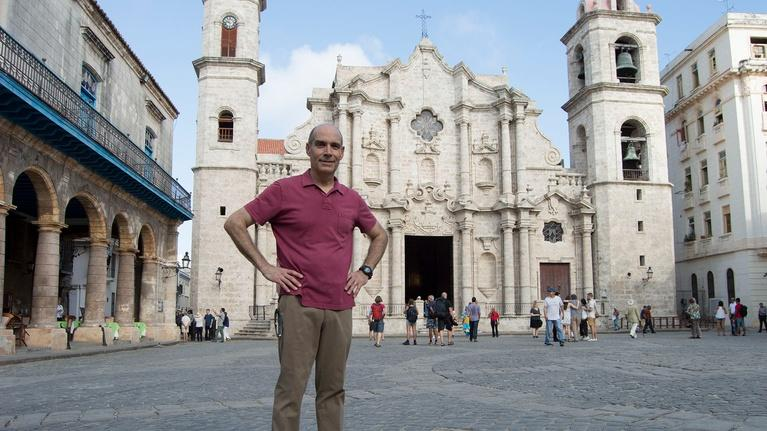 Weekend in Havana: Official Trailer