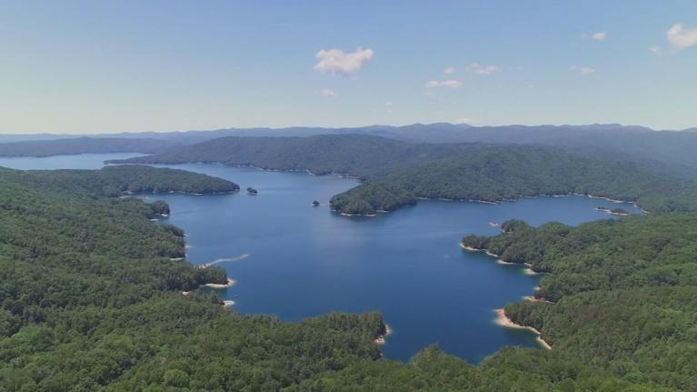 Expeditions with Patrick McMillan: Jocassee – The Jewel of the Escarpment