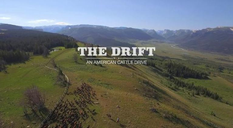 Wyoming PBS Documentaries: The Drift - The Director's Cut