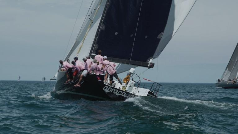 Destination Michigan: Bayview Mackinac Race - Part 1