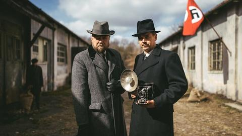 Rise of the Nazis -- Episode 2 Preview   The First Six Months in Power