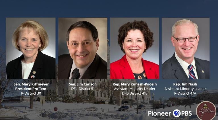Your Legislators: February 6, 2020