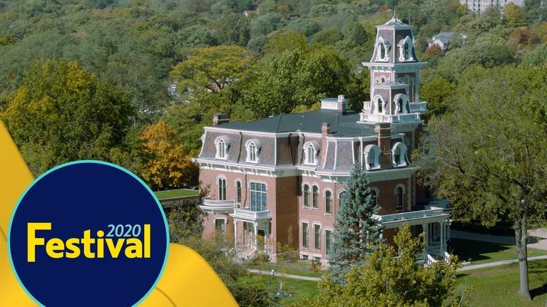 Iowa PBS Documentaries: Historic Buildings of Iowa: Des Moines (Pledge Special)